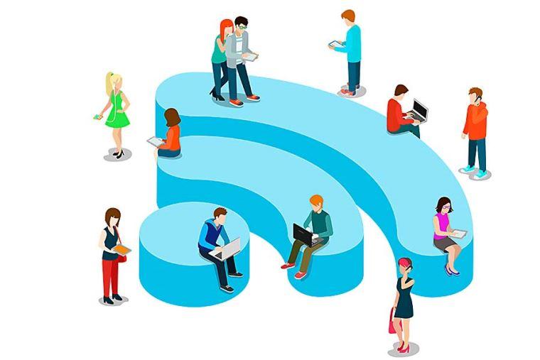 Почему плохой и слабый сигнал Wi-Fi роутера в домашней сети